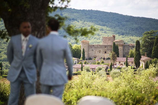 Your Wedding – Home or Abroad?