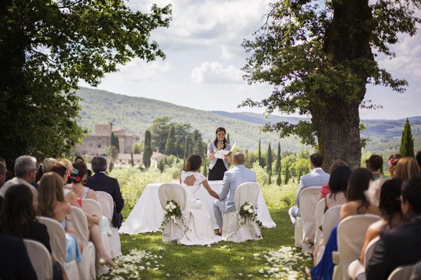 Siena Countryside Wedding in the heart of Tuscany