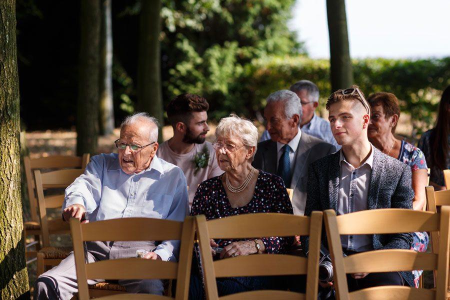 DIY wedding at Great Higham Farm in Kent