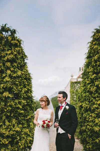 English Country Rose Wedding in Tickton, East Yorkshire 011