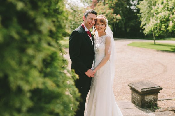 English Country Rose Wedding in Tickton, East Yorkshire 012