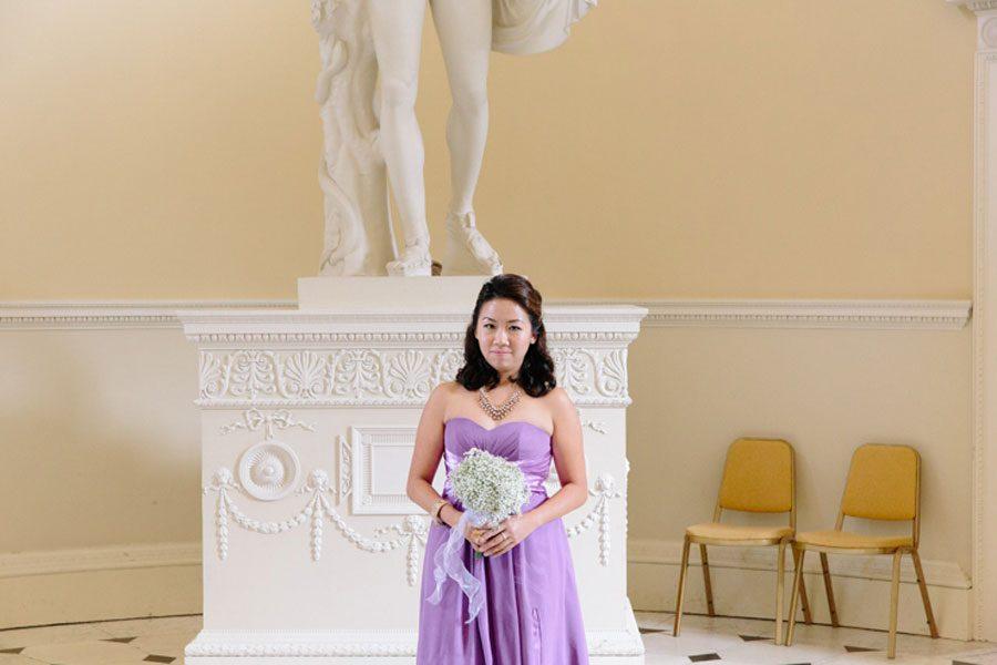 Chinese Syon House London Wedding