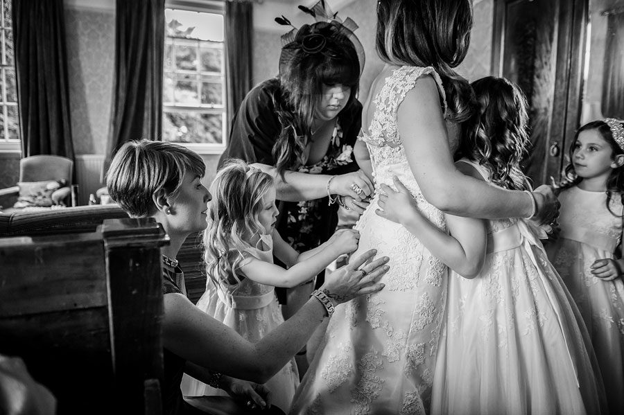 Wedding at The Elms in Worcestershire 014