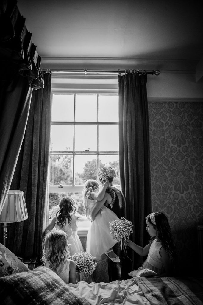 Wedding at The Elms in Worcestershire 015