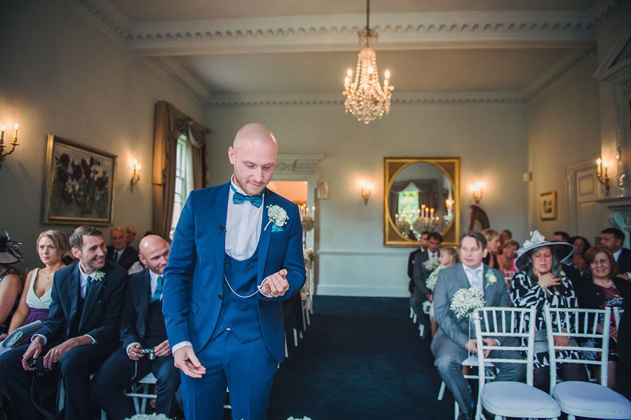 Wedding at The Elms in Worcestershire 016