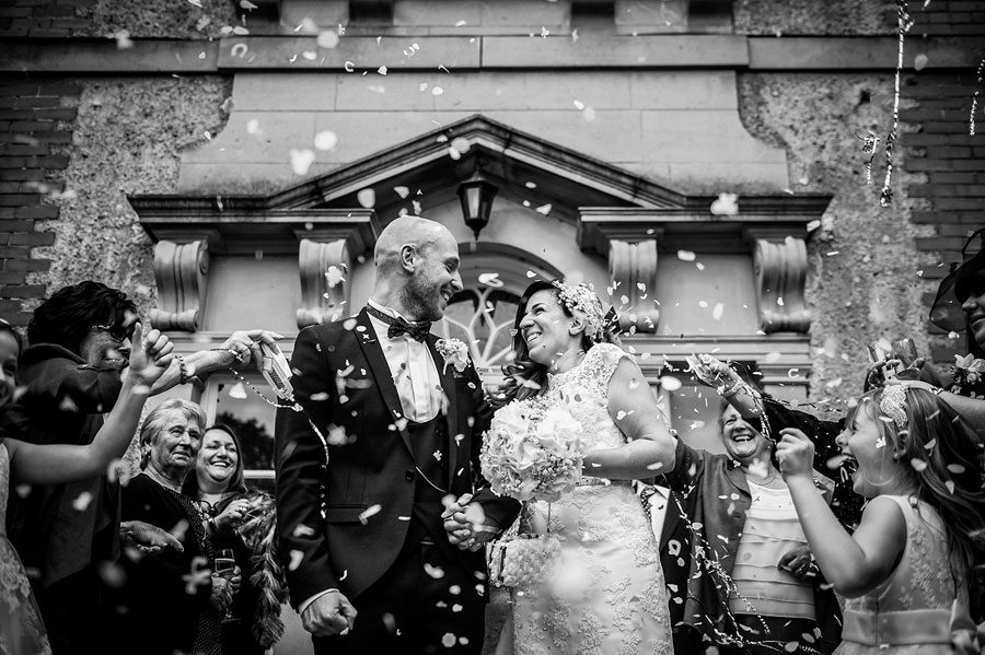 Wedding at The Elms in Worcestershire 07