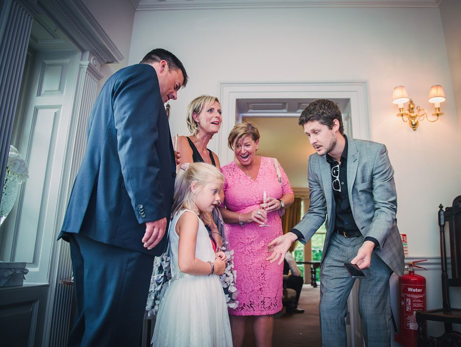 Wedding at The Elms in Worcestershire 09