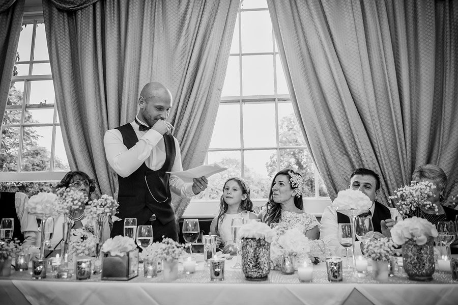 Wedding at The Elms in Worcestershire 01