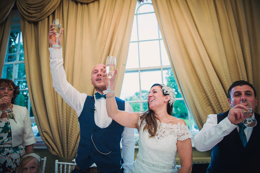 Wedding at The Elms in Worcestershire 02