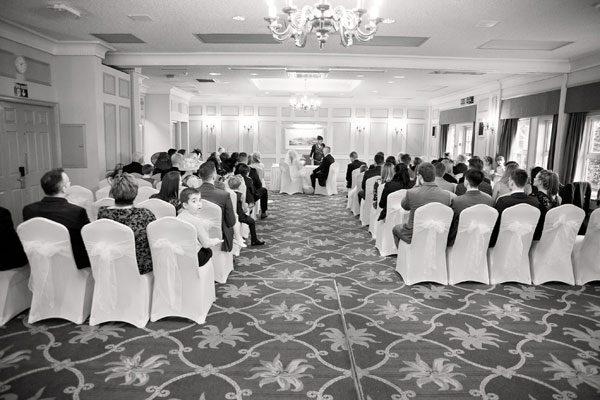 Valentines Day Wedding 012