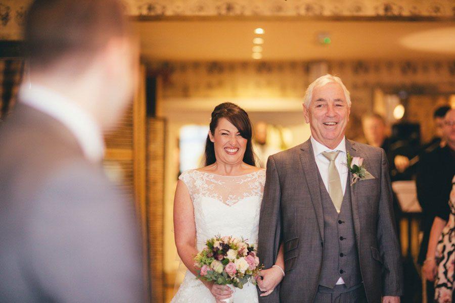 Lisa and Ben's Wedding Day