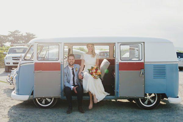Bohemian Style Wedding 020
