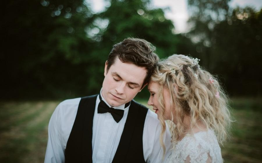 What The Experts Say About The Wedding Photography Industry