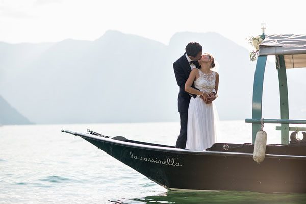 Wedding at Villa la Casinella (Lake Como)