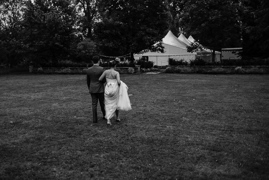 Dean's Court Estate Wedding