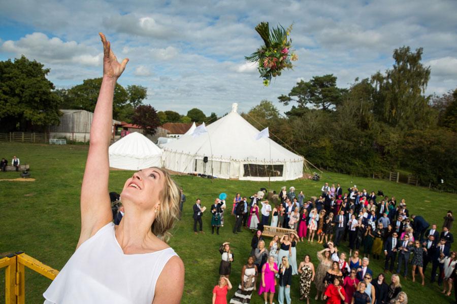 November Wedding Photo Awards