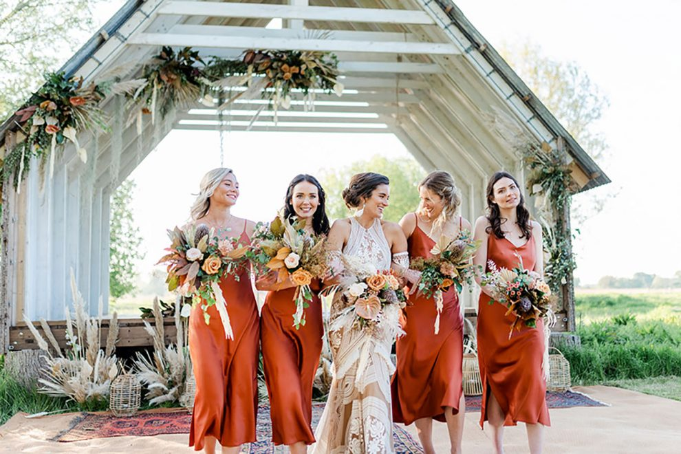 Stunning Must have Bridesmaid Photos