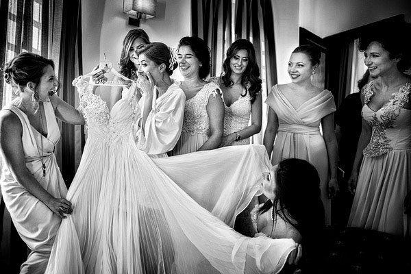 The Wedding of Adina & Alin