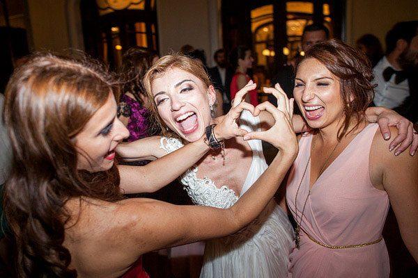 The Wedding of Adina