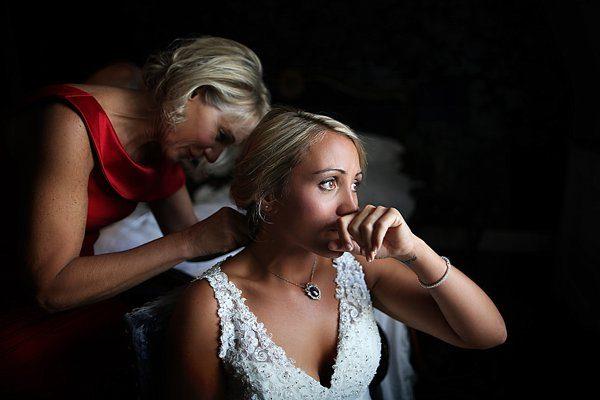 Interview: Wedding Photographer Neale James