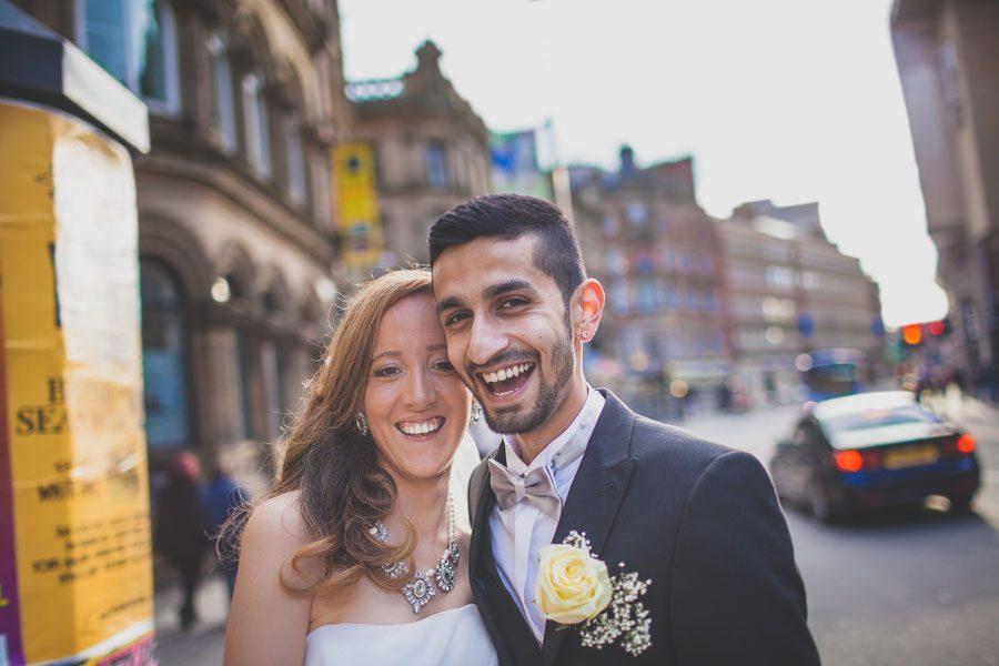 Kelly & Rahul Leeds Wedding