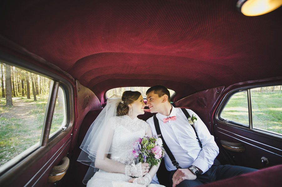 How to Choose your Wedding Photographer in 8 Easy Steps