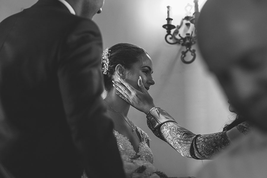 41 Beautiful Documentary Wedding Photos