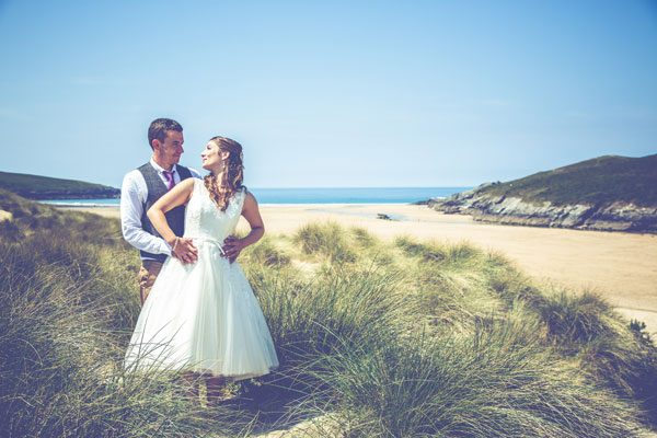 Tips on How to Create the Perfect Coastal Wedding