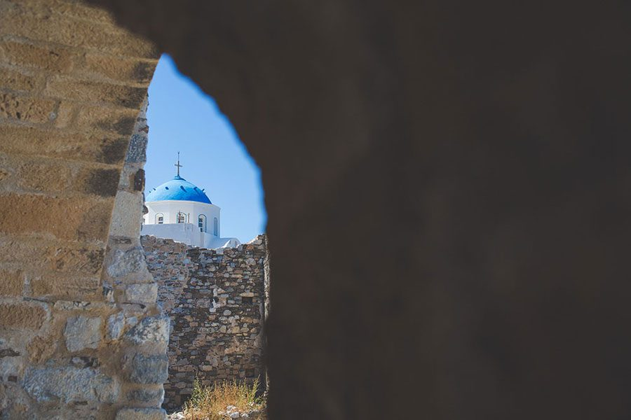 chora-castle-white-church