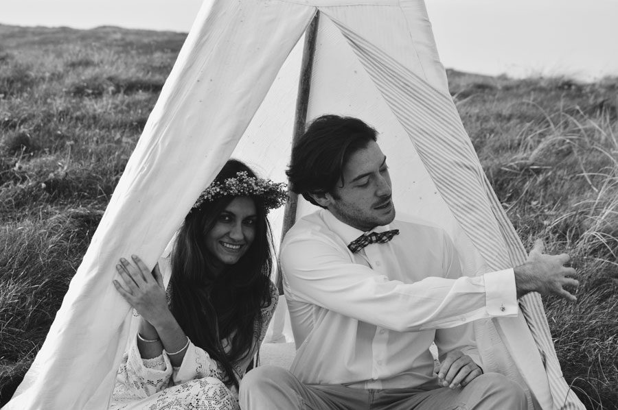 Boho Couple Styled Shoot 014
