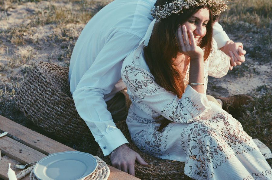 Boho Couple Styled Shoot 08