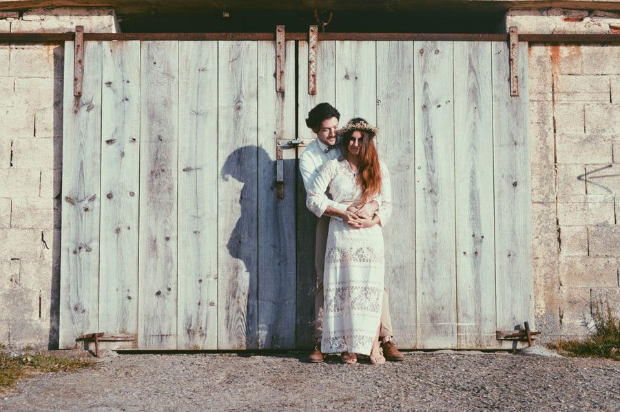 Boho Couple Styled Shoot 09