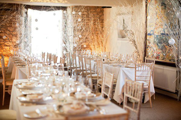 10 Fantastic Reasons to Plan a Winter Wedding