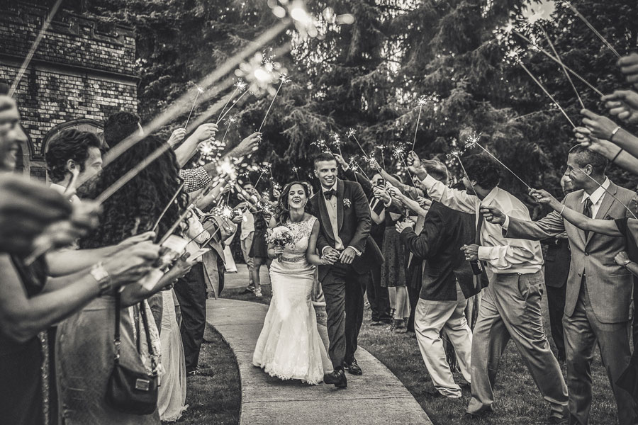 August 2017 Wedding Photo Collection