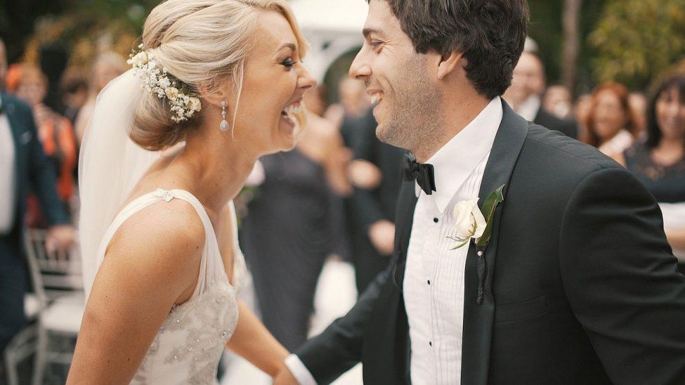 Groom's Wedding Day Fashion Advice