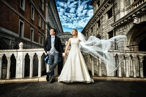 Venice Wedding Shoot 02