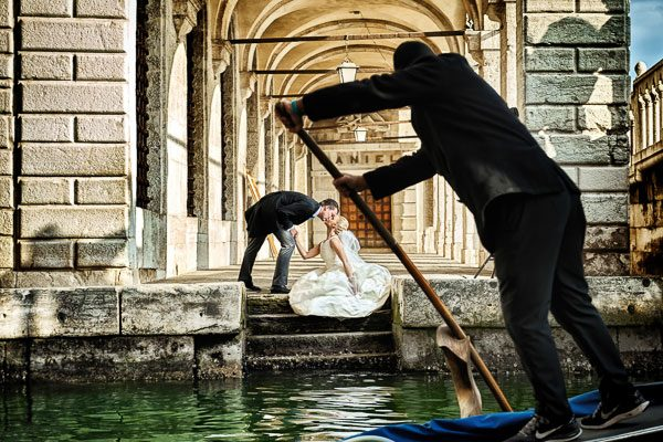 Venice Wedding Shoot 03
