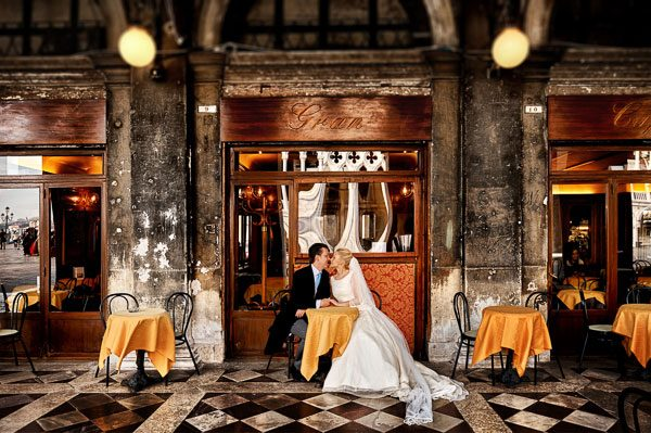 Venice Wedding Shoot 05