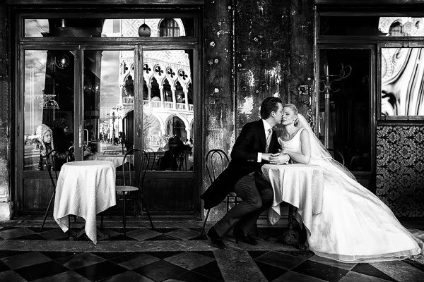 Venice Wedding Shoot 07
