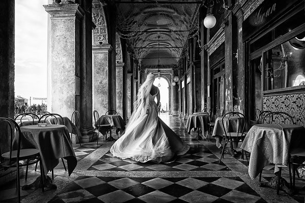 Venice Wedding Shoot 09