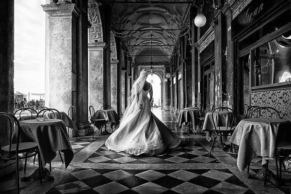 Venice Wedding Shoot 09