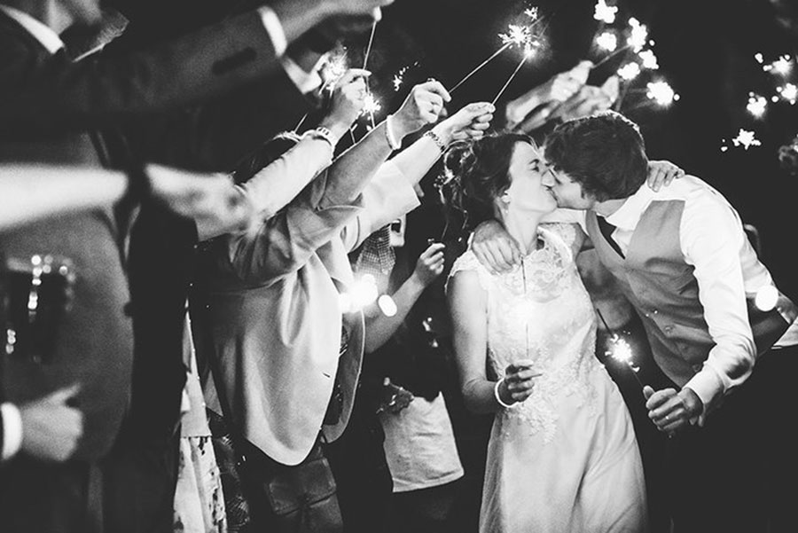 April 2017 Wedding Photo Collection