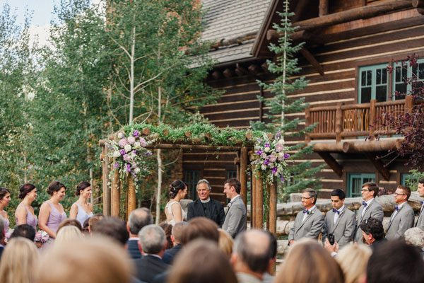 The Ritz-Carlton Bachelor Gulch Wedding 014