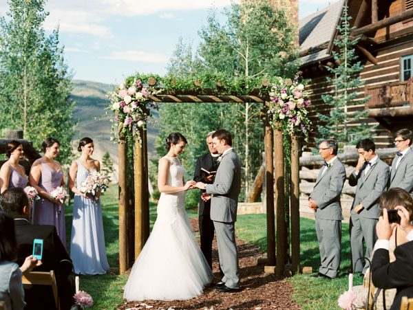 The Ritz-Carlton Bachelor Gulch Wedding 015