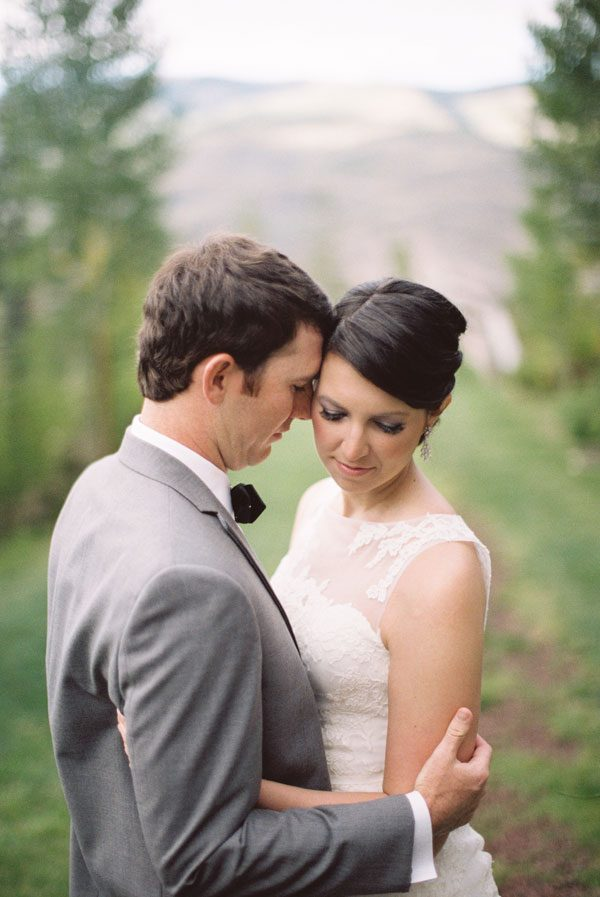 The Ritz-Carlton Bachelor Gulch Wedding 02