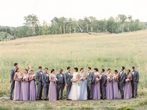 The Ritz-Carlton Bachelor Gulch Wedding 07