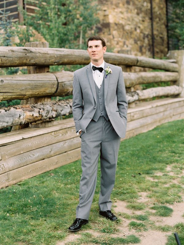 The Ritz-Carlton Bachelor Gulch Wedding 09