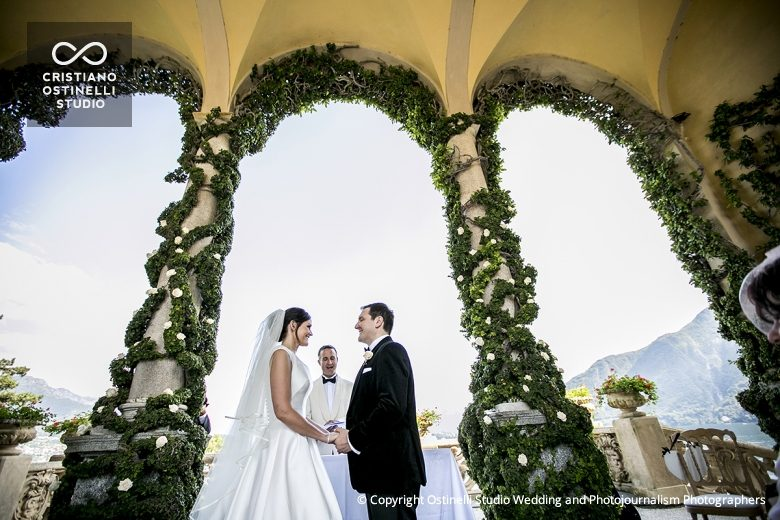 Beautiful Places to Marry in Italy