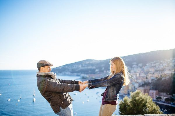 Giacomo & Kristy – Valentines Day Shoot