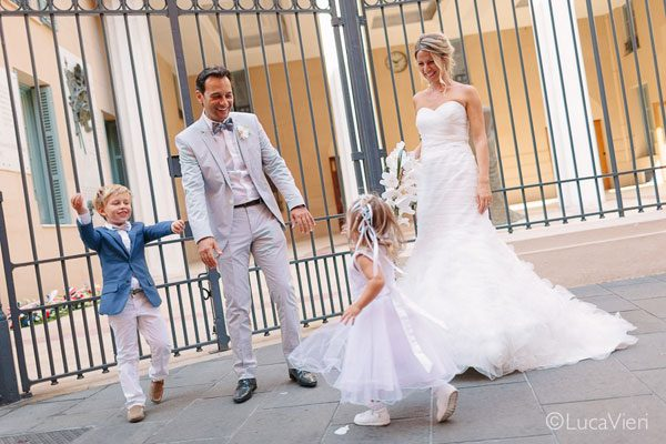 Wedding in Nice, French Riviera